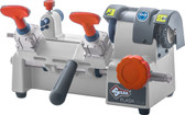 Ilco Flash 008 Portable Manual Key Cutting Machine - Duplicate Edge Cut Key