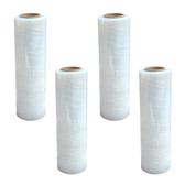 Pro-Series HNDWRAP4 4 Piece Stretch Wrap Roll  18 in. x 1500 ft.