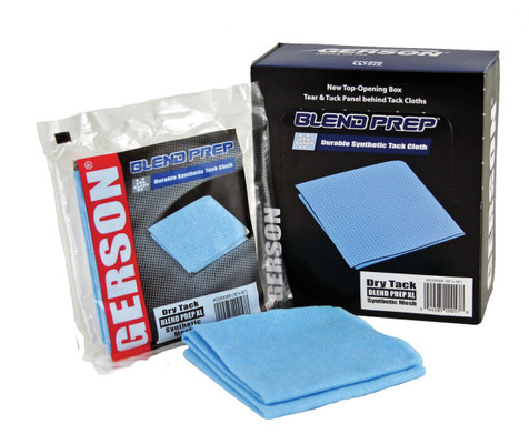 Gerson Company 20008B Tack Cloth, BlendPrep XL