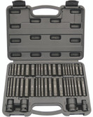 ATD Tools 4646 46 Pc. Interchangeable Impact Bit Driver Set
