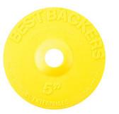 "GL Enterprises 1405 Best Backers, 5"" Backing Pad"