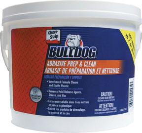 Kleanstrip EPC535 Abrasive Prep & Clean Tub