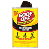 Kleanstrip FG650 Goof Off Pro Strength Remover, 4.5 oz.