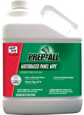 Kleanstrip GPW364 Prep-All Waterbased Panel Wipe - Bug Remover