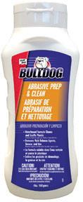 Kleanstrip PPC535 Bulldog Abrasive Prep and Clean