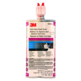 3M 4240 Duramix Plastic Repair Semi-Rigid