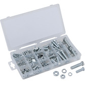 Titan Tools 45333 240 Piece USS Nuts & Bolts Assortment