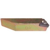The Main Resource BH10702 Negative Rake Left Hand Toolholder for Brake Lathe