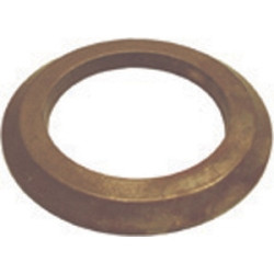 The Main Resource BR23682 Bronze Boot Ring