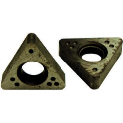 The Main Resource CB6914-10 Negative Rake Carbide Bit (10 Pk)