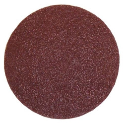 "The Main Resource MI235-100 2"" Aluminum Oxide Disc"