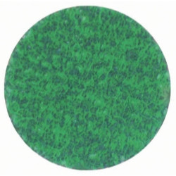 "The Main Resource MI305-50 2"" Green Zirconia Disc"