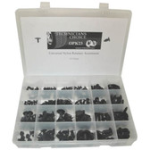 The Main Resource OPK23 Universal Nylon Retainer Assortment, 311 Pieces