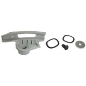 The Main Resource TC184432 Grey Nylon Mount/Demount Head Kit - Tire Repair