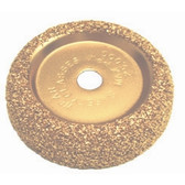 "The Main Resource TI10 2 1/2"" Buffing Wheel"