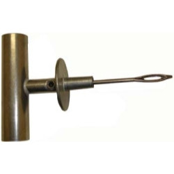 The Main Resource TI16 Die-Cast T-Handle