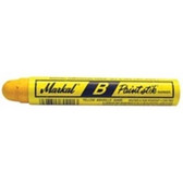 The Main Resource TI218-12 Markal Yellow Tire Paintstick (12 Per Box)