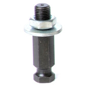 "The Main Resource TI330 Short Quick Change Adapter, 3/8"" Threads"