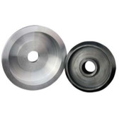 The Main Resource WB150400091 Dual Sided Cone Kit (2 Pieces) for Wheel Balancer