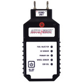Waekon Industries 75011 Auto-Wave Demo Unit, Scanner for Automotive Sensors