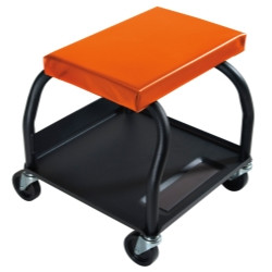 Whiteside Manufacturing HRS2WS Flame Resistant Welding/Work Seat