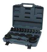Cal Van Tools 904 FWD Wheel Bearing Replacement Set Adapters