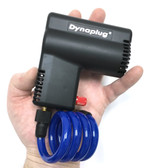 Dynaplug DMPI-1502 Ultra Compact 12 volt Tire Inflator - Micro Pro Model
