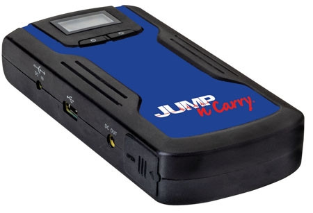 Jump N Carry Jnc660 >> Jump N Carry Jnc311 12v Lithium Jump Starter Power Supply