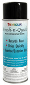 Seymour Paints 43042 Fresh-N-Quick Multi-Purpose Spray Enamel, Gloss Black