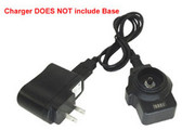 ATD Tools 80316 AC Wall Charger for Saber II LED Work Light Kit