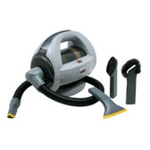 Carrand 94005AS Auto 120V Bagless Power Vacuum