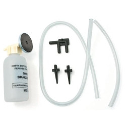 CTA Tools 1250 OneMan Brake Bleeding Kit