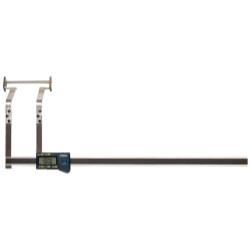 Fowler 74-150-050-0 EZ-Drum Reach Electronic Brake Drum Gage