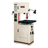 "Jet 414485 JET VBS-1610 16"" 2HP Vertical Bandsaw, 3PH"