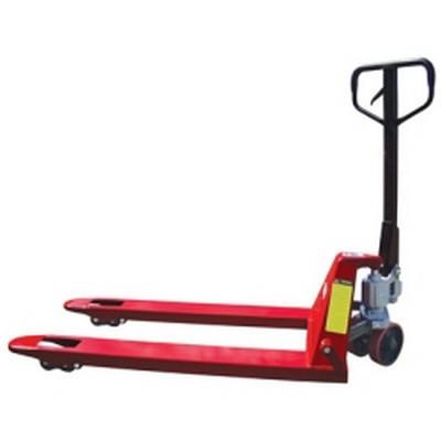 K Tool 63800 Hand Pallet Jack High Quality 6,500 lb. Capacity