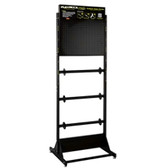 Legacy HR-05 Freestanding Flexzilla PRO Custom Hose Center Rack