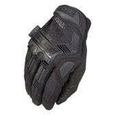 Mechanix Wear MP3-F55-009 TAA Compliant Mpact3 Work Glove, Covert Black, Medium