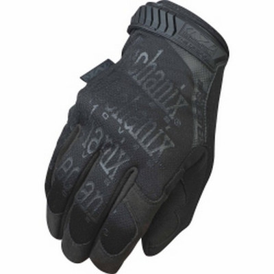 Mechanix Wear MG-F55-009 TAA Compliant Original Covert Glove, Medium