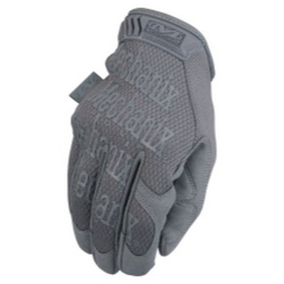 Mechanix Wear MG-88-010 The Original Wolf Grey Gloves - Large