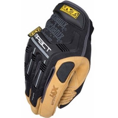 Mechanix Wear MP4X-75-009 Material4X M-Pact Glove, Medium
