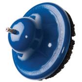 Mueller-Kueps 433502M 6 Wheel Hub Grinder Type 1 (1 holder + 1 disc)