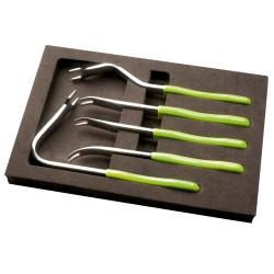 Mueller-Kueps 277015 5 Piece Clip Lifter Set