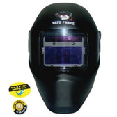 Save Phace 3011612 RFP Welding Helmet 40VizI2 Series MO2