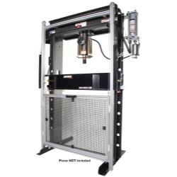 Sunex Tools 5750PS 40 & 50 Ton Press Shield