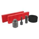 Sunex Tools 57KIT6 6 Piece Press Accessory Kit