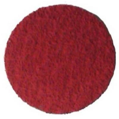 """The Main Resource MI403-25 Red 2"""" Ceramic Disc"""