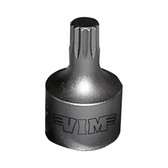 VIM Tools XZNS6 6mm Stubby Triple Square Bit Driver