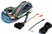 American International FWH55XT Wiring Harness Ford American International