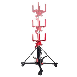 Sunex Tools 7798 1 Ton Heavy Duty Telescopic Transmission Jack