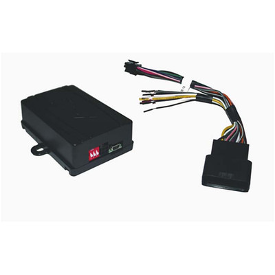 Crux HBRHD61A Radio Replacement For Harley Davidson 1998-2013